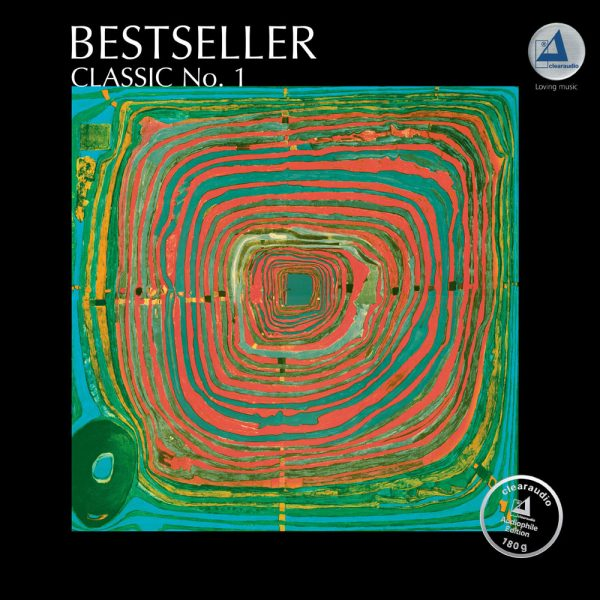 Am image of Bestseller Classic No. 1 / Audiophile Edition (180g LP) 1
