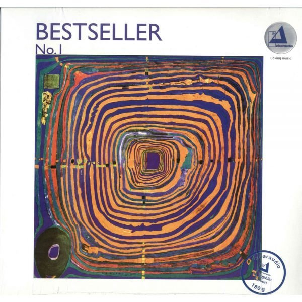 Am image of Clearaudio - Bestseller No. 1 (180g 2LP) 1