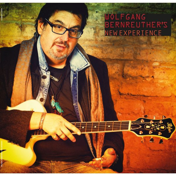 Am image of Wolfgang Bernreuther - New Experience (CD) 1