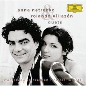 Am image of Netrebko, Villazón – Duets (180 2LP) 1