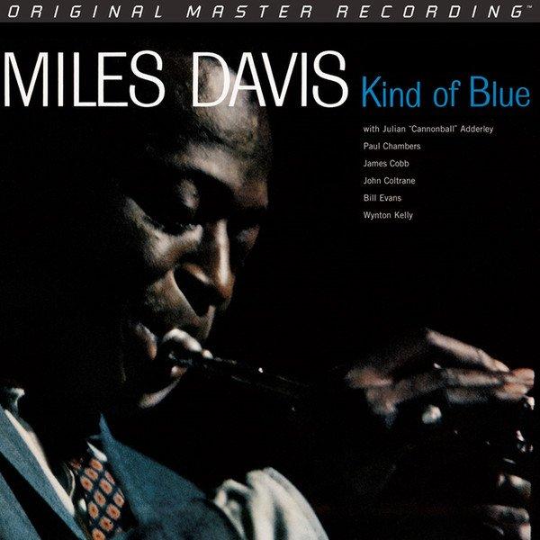 Am image of Miles Davis - Kind of Blue (180g 45rpm 2LP) 1