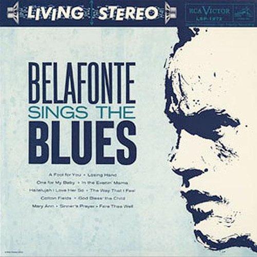 Am image of Harry Belafonte - Belafonte Sings The Blues (200g LP) 1