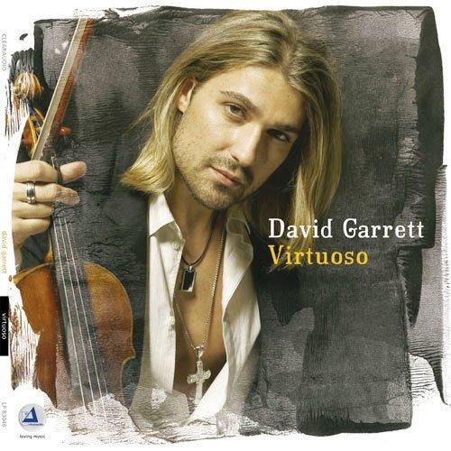 Am image of DAVID GARRETT- VIRTUOSO (180g LP) 1