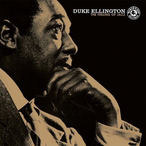 Am image of Duke Ellington - The Feeling Of Jazz (180g LP) 1