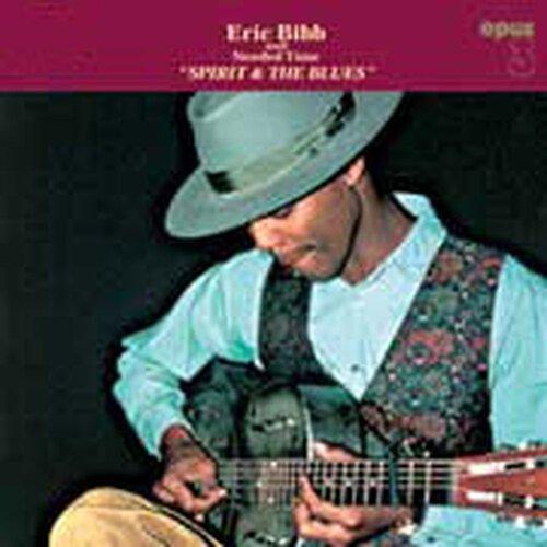 Am image of Eric Bibb & Needed Time - Spirit & The Blues (180g 45rpm 2LP) 1