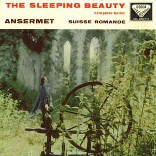 Am image of Ernest Ansermet - Tchaikovsky: The Sleeping Beauty (180g 3LP Box Set) 1
