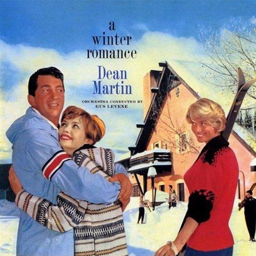 Am image of Dean Martin - A Winter Romance (180g LP) 1