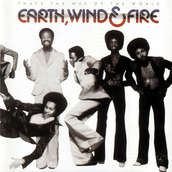 Am image of Earth, Wind & Fire That's The Way Of The World (Limited Edition 180g LP) 1