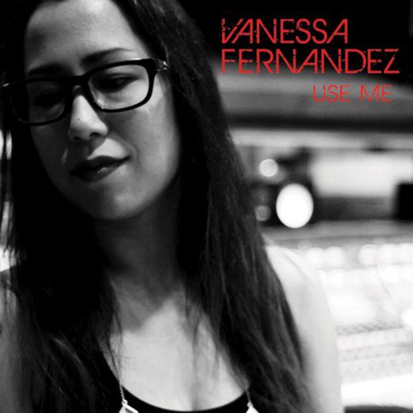 Am image of Vanessa Fernandez - Use Me (180g 45rpm 2LP) 1