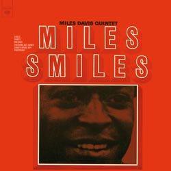 Am image of Miles Davis - Miles Smiles (180g LP) 1